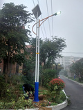 河南led太阳能路灯